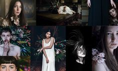 12 Photographers Shot Portraits in the Same Room and This is What Resulted
