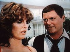 linda gray | ... Mary Crosby), à droite Sue Ellen (Linda Gray) et J.R (Larry Hagman