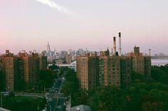 Downtown Brooklyn in New York (2011)