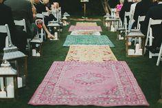 This Shoppable Wedding Is A Desert Dream #refinery29  http://www.refinery29.com/lulu-georgia-wedding-decor#slide21