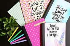 HOST A BACK TO SCHOOL ENCOURAGEMENT PARTY
