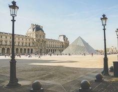 "Check out new work on my @Behance portfolio: ""Parisian Walk | Rafal Wojcicki"" http://be.net/gallery/55300479/Parisian-Walk-Rafal-Wojcicki"