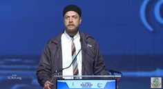 Struggle for Social Justice - Imam Suhaib Webb | About Islam