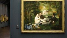 Musée d'Orsay: Le Nouvel Orsay