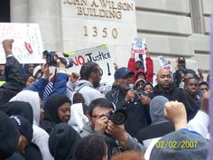 Rally for Justice (DC)