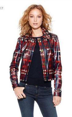 トリーバーチ ジャケット この商品がほしい方は 画像をクリックすると ショップページに移動します。