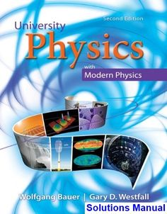University physics with modern physics 14th edition pdf download university physics with modern physics 2nd edition bauer solutions manual test bank solutions manual fandeluxe Images
