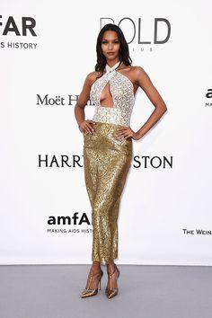 Gala amfAR Festival de Cannes 2016 © Getty Images / Gtres Online