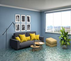 Dealing with Water Damage - Helping You Deal with a Water Damage in your House