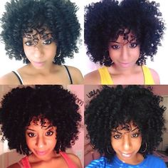 @thelovelygrace I LOVE perm rods!!! #hair2mesmerize #naturalhair #healthyhair