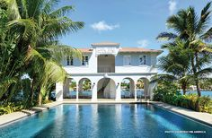 Get a look inside the restoration of notorious bootlegger Al Capone's Miami Beach mansion: http://blog.preservationnation.org/2015/04/28/the-restoration-of-al-capone-miami-beach-mansion/ #savingplaces #preservation #historictravel #travel #MiamiBeach #Florida