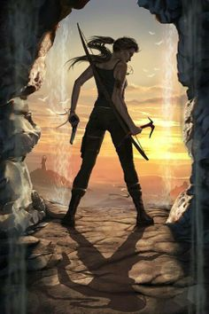 Fan Arts de Tomb Raider - Jogos - UOL Jogos
