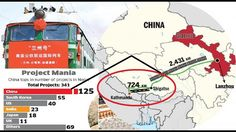 Chinese technical team prepares report on railway service
