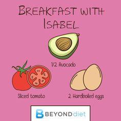 A simple, healthy br