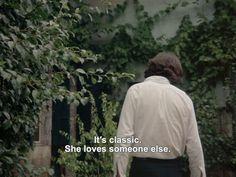 "cinemabun: ""  Claire's Knee (Eric Rohmer, 1970) """