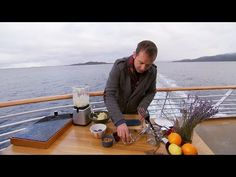 New Scandinavian Cooking - The Northern Way - YouTube
