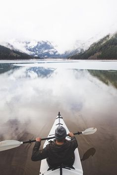 banshy:  Jones Lake // Kyle Houck
