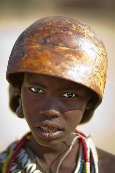 Erbore Kid In The Midday Heat - Ethiopia   Flickr - Photo Sharing!