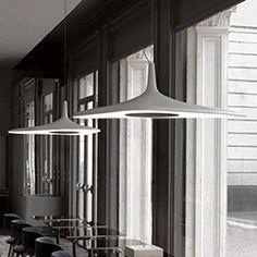 Lantern from Apparatus Studio | Hospitality Design