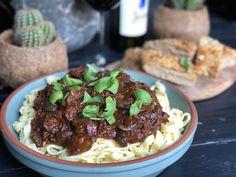 Italian Cooking, Italian Recipes, Multicooker, Pasta Recipes, Recipe Pasta, Stew, Tapas, Slow Cooker, Bbq