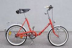 Image result for folding bike