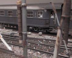 """158_diorama ferroviario """"Milano Lambrate"""""""