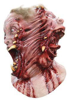 Resultado de imagen para zombie broken jaw