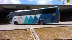 """A Bonfim não existe mais: Vega adota nome """"Total"""" para empresa que opera a João Pessoa X Recife – Portal Ônibus Paraibanos"""