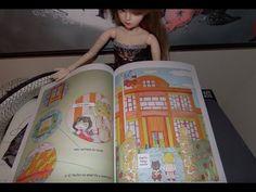 Quería que la gente supiera de mi bonito libro Gatito Miedoso. Ya tengo dos volúmenes. El primero presenta al personaje. En el segundo volumen, la Gatica va a la escuela. Su nombre es Filipa. Sus padres y amigos la llaman Pipa. #libro #gatito #escuela #autora #gato #gatos #muneca #video