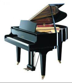 Piano Kawai GM12 #pianoaqueue