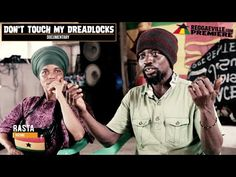 Don't Touch My Dreadlocks [Abidjan - Ivory Coast Dont Touch, Touch Me, Ivory Coast, Reggae, Documentary, Dreadlocks, Youtube, Dreads, Documentaries