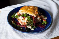 The Scuttlebutt recipe: Everyone is talking about this sandwich. #food52