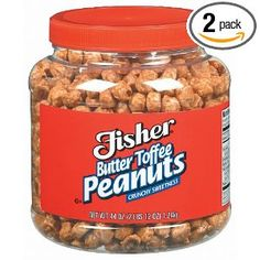 butter toffee peanuts...so wrong, so right