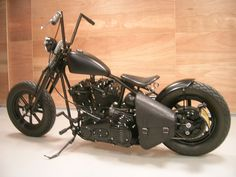 J&H Chopper