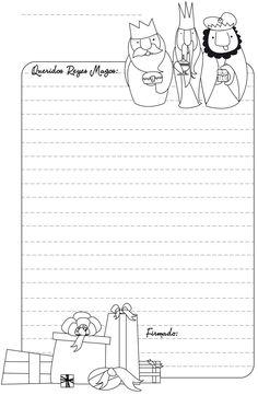 Cómo hacer una plantilla para carta de Reyes Magos 2016 - #CartaReyesMagos, #PlantillasCartasReyesMagos, #PlantillasReyesMagos, #ReyesMagos http://navidad.es/16690/como-hacer-una-plantilla-para-carta-de-reyes-magos-2016/