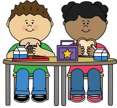 kids eating lunch kindergarten pinterest lunches clip art and rh pinterest com What's for Lunch Clip Art What's for Lunch Clip Art