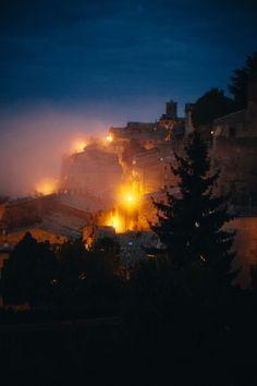 Borgo Lights