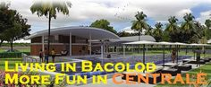 Centrale Bacolod lots for sale near Eroreco