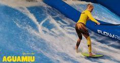 Aguamiu uimaleggings on uima-asu uutuus uimahalli- ja kylpyläkäyttöön Surfing, Surf, Surfs Up, Surfs