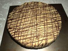 Marlenka torta | Karsa receptje - Cookpad receptek Pie, Desserts, Food, Pinkie Pie, Tailgate Desserts, Deserts, Fruit Flan, Essen, Pies