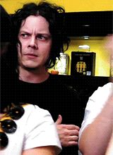 """A Letter From Jack White to the Media: """"i can't even make kool aid"""""""