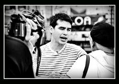 Atom Araullo Nakikipagtalo I Have A Crush, Having A Crush, Atom Araullo, College Years, Biology, Chemistry, Physics, Crushes, Science