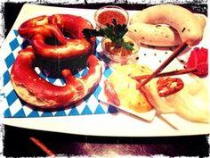 Breakfast - Vorstadt Cafe, Munich