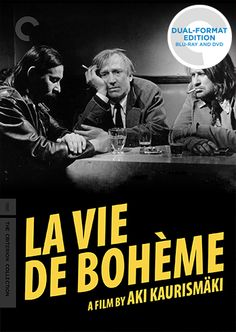 La vie de bohème (1992) - The Criterion Collection