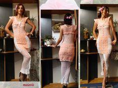 long dress women fashion summer beauty