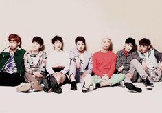 Line Distribution ~ BTS | K-Pop Amino