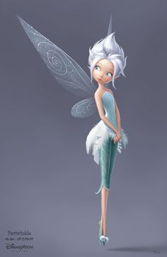 The Art Of Disney Fairies — Secret of the Wings - Visual Development by Joel. Disney Kunst, Arte Disney, Disney Magic, Disney Art, Tinkerbell And Friends, Tinkerbell Disney, Merida Disney, Disney Animation, Disney Faries