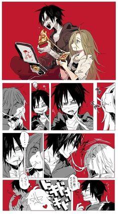 Satsuriku no Tenshi (Angels Of Death) Image - Zerochan Anime Image Board Me Anime, Anime Angel, Anime Life, Kawaii Anime, Manga Anime, Anime Art, Angel Of Death, Best Anime List, Ange Demon