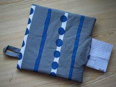 Jatan tapaan : Näin ompelen patalapun Picnic Blanket, Outdoor Blanket, Diaper Bag, Sewing, Diy, Bags, Handbags, Dressmaking, Couture