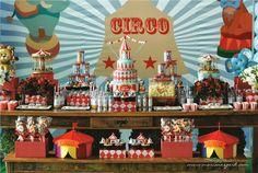 Mariana Sperb: Festa Circo